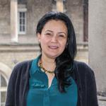Carolina Riveros Silvani
