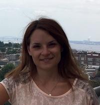 Anna Chaimani