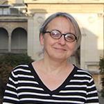 Véronique Bortolotti